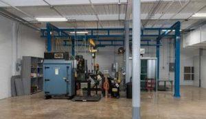 Greenville Repair Center