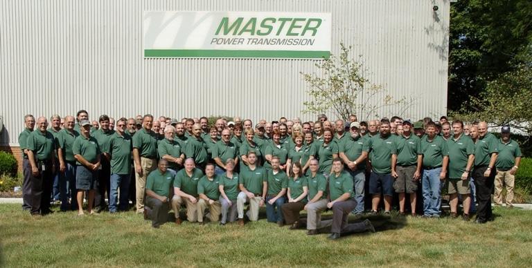 Master PT Employee photo - great company